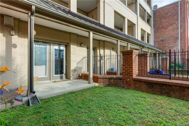 215 N 19th Street U11, Richmond, VA 23223 (#1919424) :: 757 Realty & 804 Homes