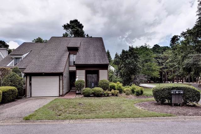 16 Winster Fax, Williamsburg, VA 23185 (MLS #1923473) :: HergGroup Richmond-Metro