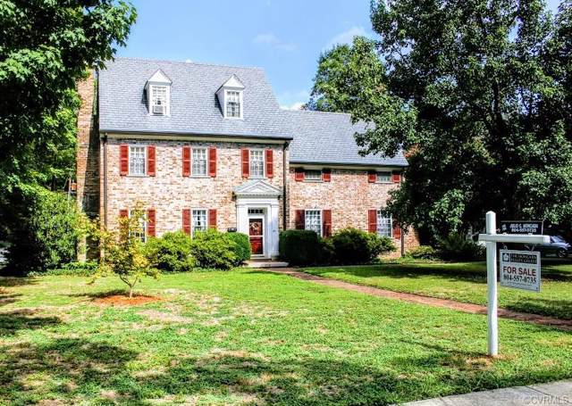 3111 Hawthorne Avenue, Richmond, VA 23222 (MLS #1924320) :: Small & Associates