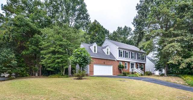 14201 Candlewick Court, Midlothian, VA 23112 (MLS #1929084) :: EXIT First Realty
