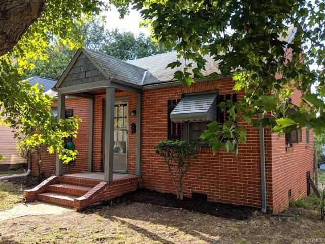 1707 Halifax Avenue, Richmond, VA 23224 (MLS #1930748) :: Small & Associates