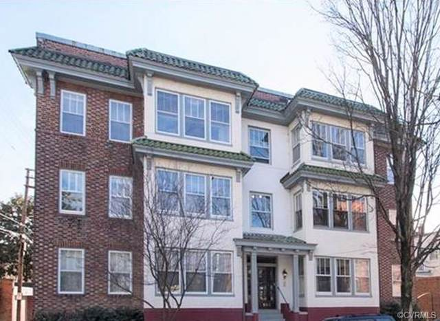503 Strawberry Street #2, Richmond, VA 23220 (MLS #1933332) :: The RVA Group Realty