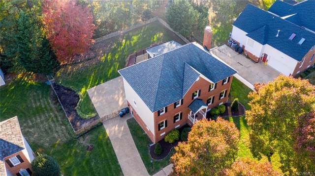 2421 Sterlingwood Trace, Henrico, VA 23233 (MLS #1934141) :: EXIT First Realty