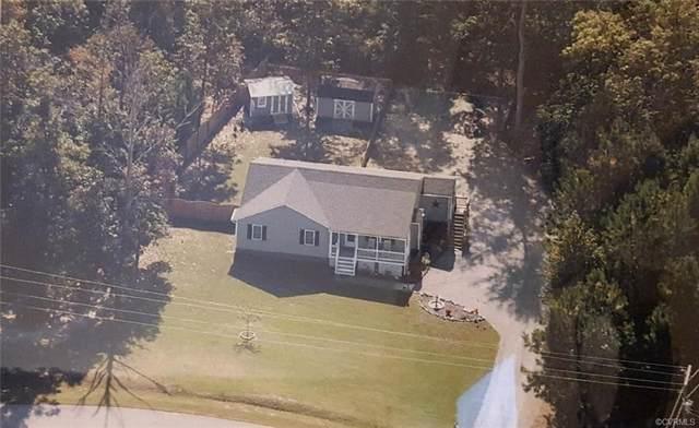 310 Dylan Drive, Aylett, VA 23009 (MLS #1937600) :: Small & Associates