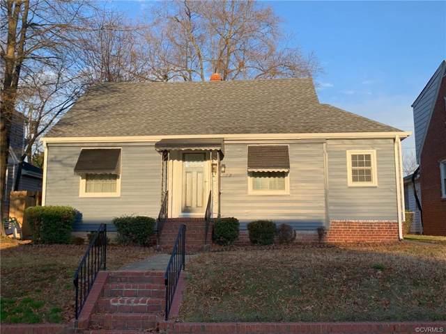 908 N 37th Street, Henrico, VA 23223 (MLS #1938101) :: Small & Associates