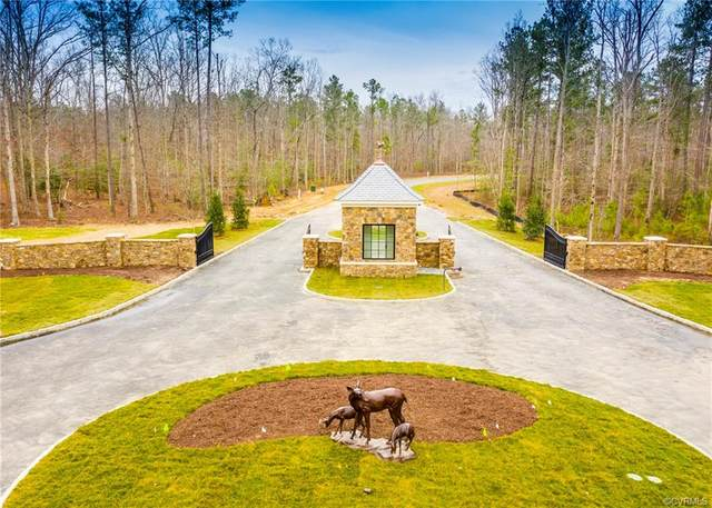 945 Fawn Haven Drive, Midlothian, VA 23113 (MLS #2002053) :: Village Concepts Realty Group