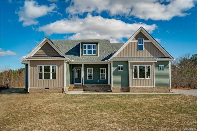 7815 Blue Tartan, North Dinwiddie, VA 23803 (#2003218) :: Abbitt Realty Co.