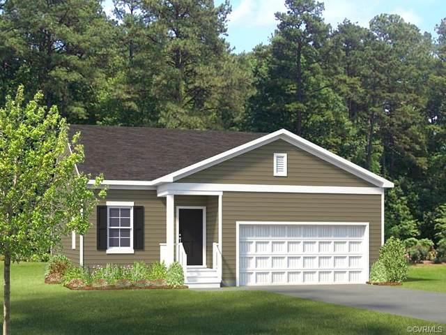 Lot 5 Fairmont Place, Aylett, VA 23009 (MLS #2007034) :: Small & Associates