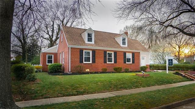 3406 Hazelhurst Avenue, Richmond, VA 23222 (MLS #2008715) :: Small & Associates