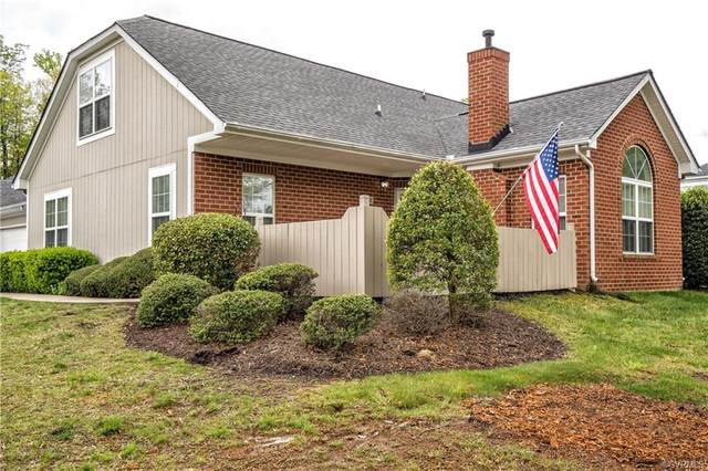 1442 Tannery Circle, Chesterfield, VA 23113 (MLS #2009308) :: EXIT First Realty