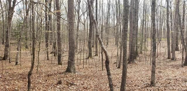 0 Mahanes Rd, Gordonsville, VA 22942 (MLS #2010456) :: EXIT First Realty