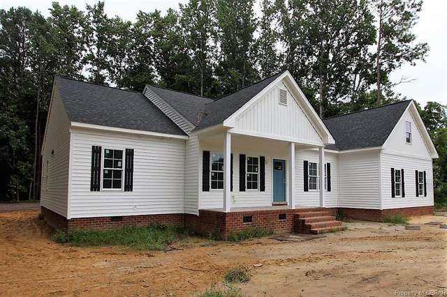 4090 Rosewell Plantation Road, Gloucester, VA 23061 (#2011577) :: Abbitt Realty Co.