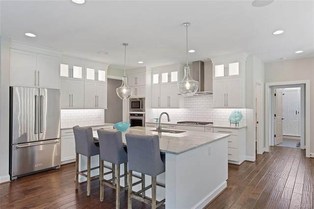 11100 Ellis Meadows Lane, Glen Allen, VA 23059 (MLS #2012463) :: Small & Associates