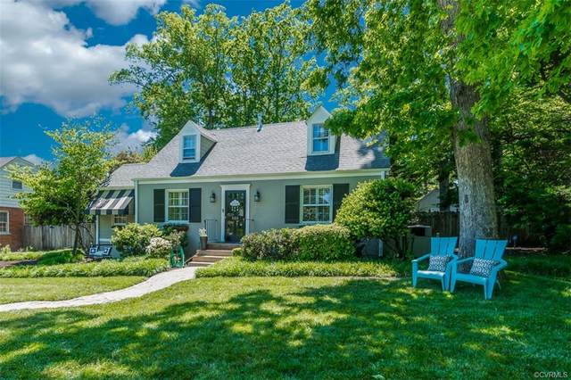 5103 Park Avenue, Richmond, VA 23226 (MLS #2012807) :: Small & Associates