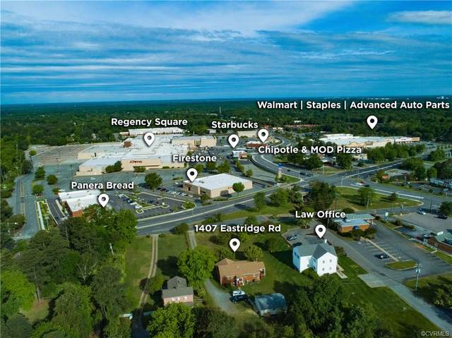 Henrico, VA 23229 :: EXIT First Realty