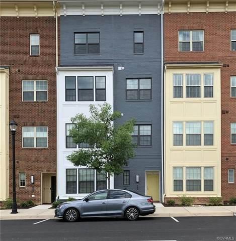 2022 Libbie Lake West Street B, Henrico, VA 23230 (MLS #2016365) :: Treehouse Realty VA