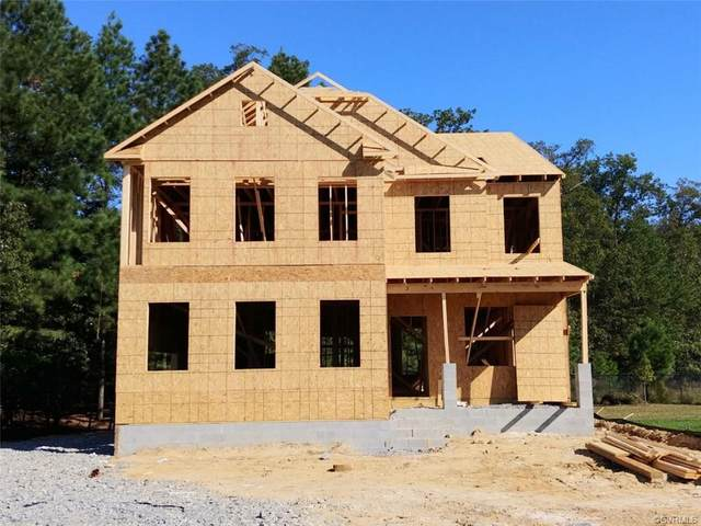 13406 Warwick Longbay Drive, Chester, VA 23836 (MLS #2016506) :: The Redux Group