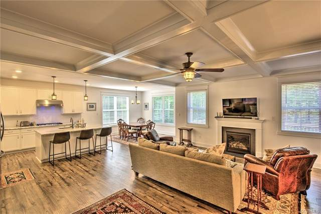 8333 Capernwray Drive, Chesterfield, VA 23838 (MLS #2020129) :: The Redux Group