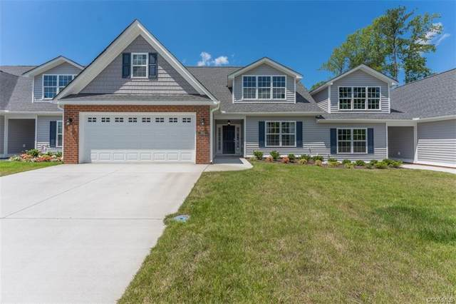 302 Wendenburg Terrace Court, Aylett, VA 23009 (MLS #2020462) :: The RVA Group Realty