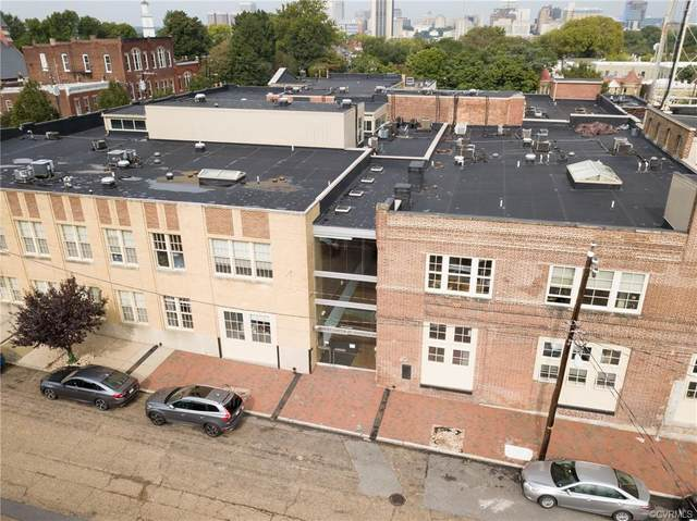306 N 26th Street U212, Richmond, VA 23223 (MLS #2020890) :: The RVA Group Realty