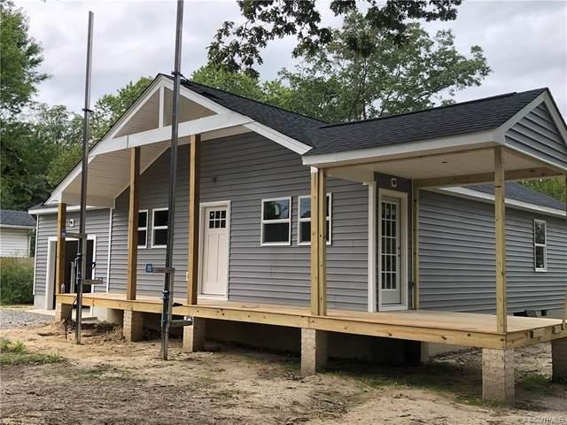 1 Dove Hollow Drive, Louisa, VA 23093 (MLS #2021923) :: Treehouse Realty VA