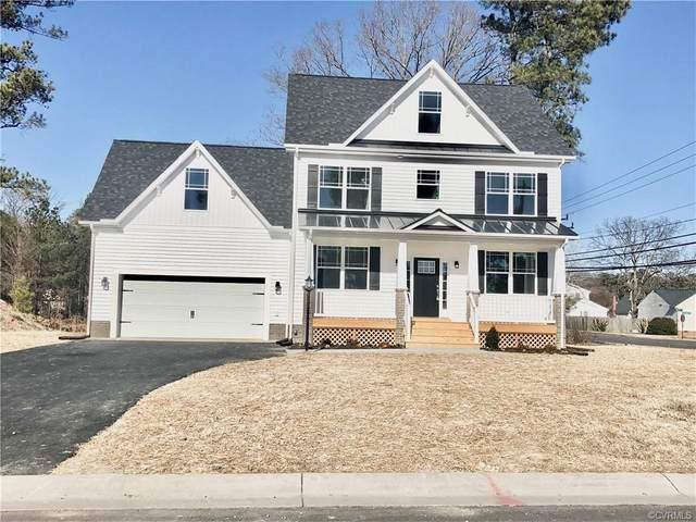 3804 Moss Side Avenue, Richmond, VA 23222 (MLS #2024089) :: Small & Associates
