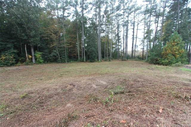 Lot 7 Rail Court, Hayes, VA 23072 (MLS #2024369) :: The Redux Group