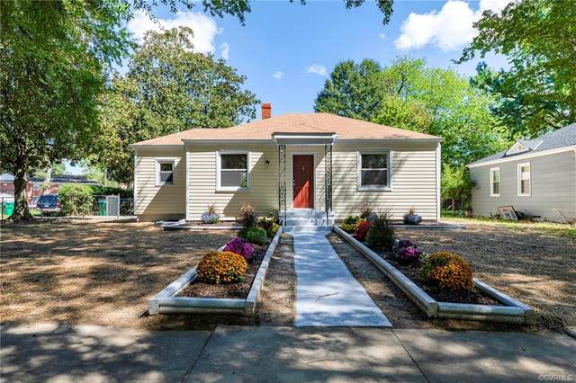 2304 Peter Paul Boulevard, Richmond, VA 23223 (MLS #2024745) :: The Redux Group