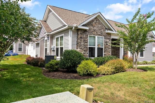 5749 Magnolia Shore Lane, Chester, VA 23831 (MLS #2026424) :: The RVA Group Realty