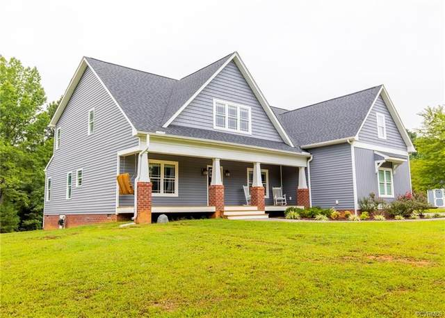 3285 Sparrows Place, Powhatan, VA 23139 (MLS #2026773) :: Treehouse Realty VA