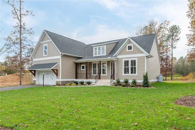 9658 Laurel Heights Court, Glen Allen, VA 23060 (MLS #2026886) :: Treehouse Realty VA