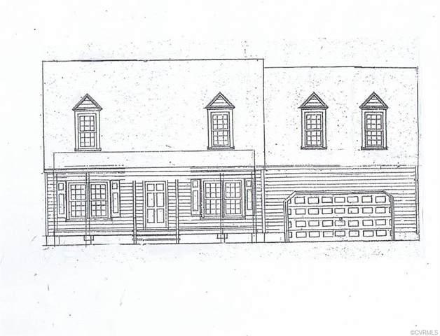 220 Pointers Drive, West Point, VA 23181 (MLS #2028995) :: Treehouse Realty VA