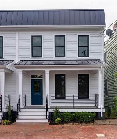 3019 E Marshall Street, Richmond, VA 23223 (MLS #2029384) :: Treehouse Realty VA