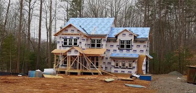 13433 Wolf Swamp Lane, Montpelier, VA 23192 (MLS #2030096) :: Treehouse Realty VA