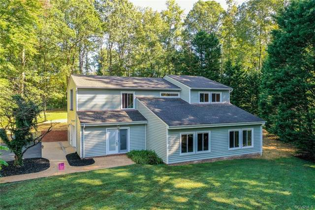 2600 Blithe Drive, Chester, VA 23831 (MLS #2031212) :: The Redux Group
