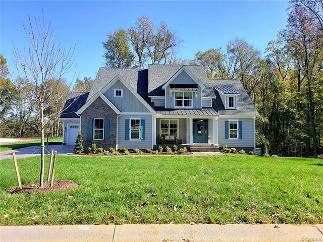 11619 Riverboat Drive, Chester, VA 23836 (MLS #2031875) :: The Redux Group