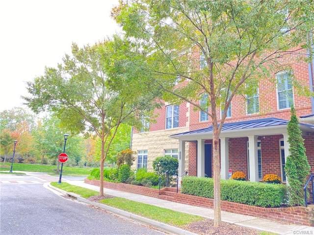 3802 Barnyard Trail, Glen Allen, VA 23060 (MLS #2031910) :: Village Concepts Realty Group