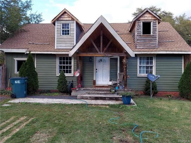 6304 Engel Road, Richmond, VA 23226 (MLS #2032631) :: The Redux Group
