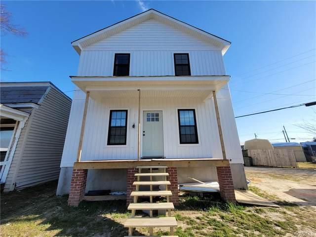 1715 N 29th Street, Richmond, VA 23223 (MLS #2034417) :: Village Concepts Realty Group
