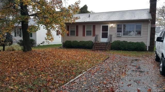 5426 Chamberlayne Avenue, Richmond, VA 23227 (MLS #2034484) :: Village Concepts Realty Group