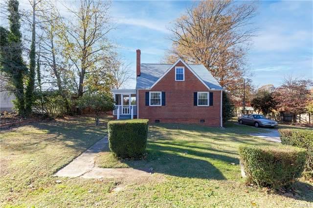3202 Skipwith Road, Richmond, VA 23294 (MLS #2034977) :: Treehouse Realty VA