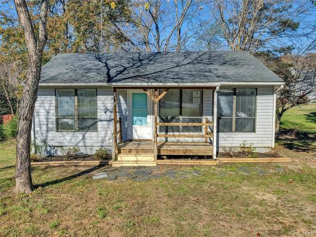 10838 Bethany Ridge Road, North Chesterfield, VA 23236 (MLS #2035132) :: The Redux Group