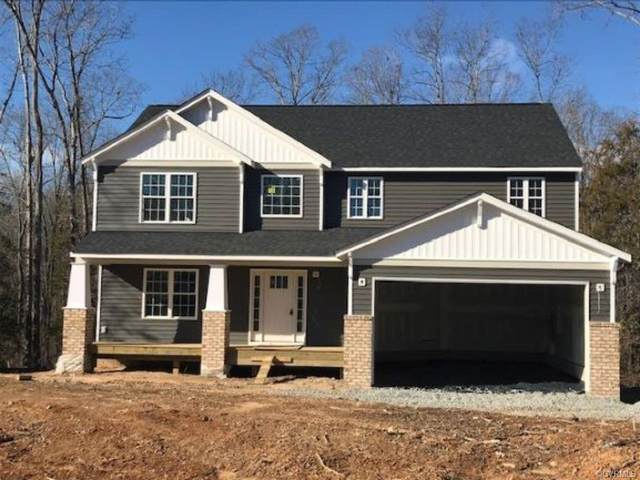 15630 Corte Castle Terrace, Chesterfield, VA 23838 (MLS #2035455) :: Village Concepts Realty Group
