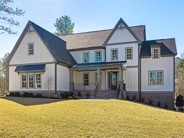 16219 Maple Hall Drive, Midlothian, VA 23113 (#2037683) :: Abbitt Realty Co.