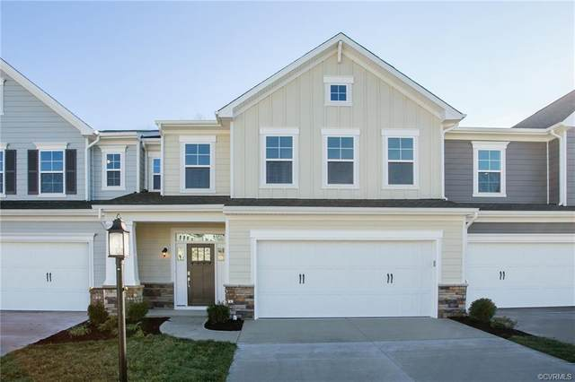 12035 Talavera Terrace, Richmond, VA 23238 (MLS #2037724) :: The Redux Group