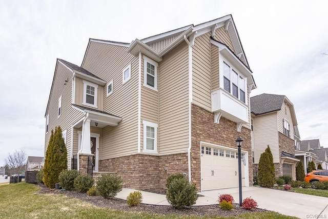 9421 Seayfield Lane, Hanover, VA 23116 (MLS #2100104) :: The Redux Group
