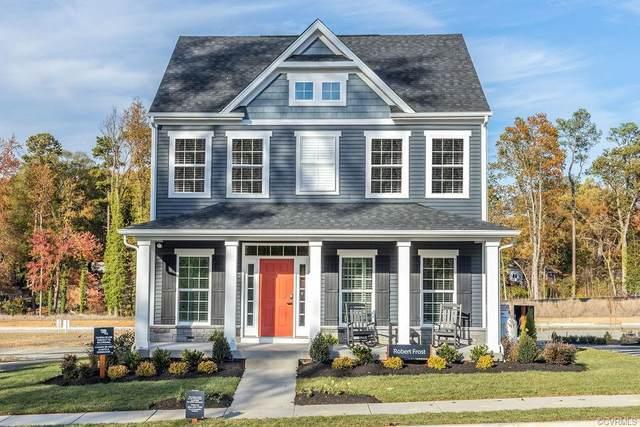 1732 German School Road, Richmond, VA 23225 (MLS #2101305) :: Small & Associates