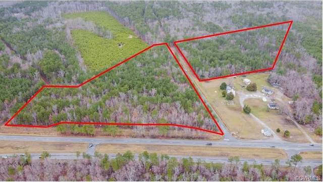 Chesterfield, VA 23120 :: Village Concepts Realty Group