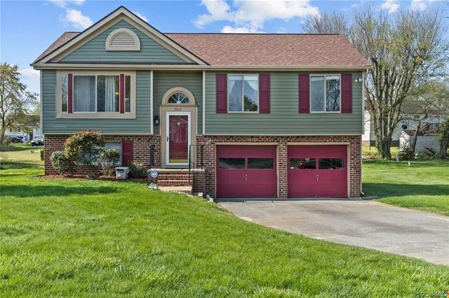 2813 Bolling Court, Henrico, VA 23223 (MLS #2108033) :: Village Concepts Realty Group