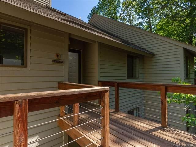 98 Villa Ridge Drive E, Hartfield, VA 23071 (MLS #2108532) :: The RVA Group Realty